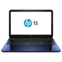 """HP 15-g210nc 15.6"""" A6-5200 W8.1, modrá"""