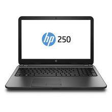 """HP 250 G3 15.6"""" N2840 W8.1, čierna"""