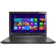 "LENOVO IdeaPad G50-30 N3540 15.6"" W8.1 čierny (80G001U2CK)"
