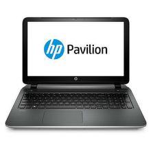 "HP 15-p055nc 15.6"" i7-4510U W8.1, strieborná"