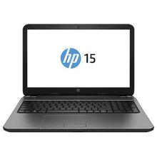 """HP 15-g001nc 15.6"""" AMD A4-6210 W8.1, strieborná"""