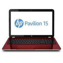 """HP 15-g501nc 15.6"""" A4-6210 W8.1, červená"""