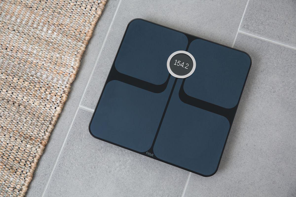 62b454d57 Fitbit Aria 2 černá | ElectroWorld.cz