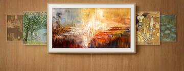 440-x-440-Samsung-TV---umelecke-dielo