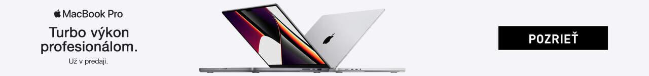 macbook pro uz v predaji