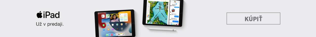 Nový iPad už v predaji - vyberte si ten svoj