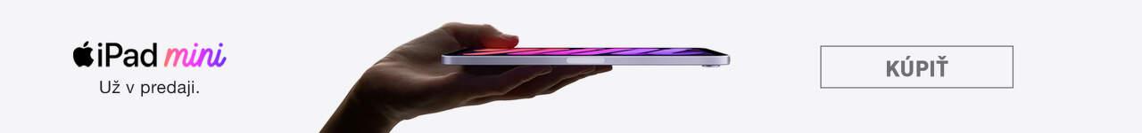 Nový iPad mini je už v predaji!