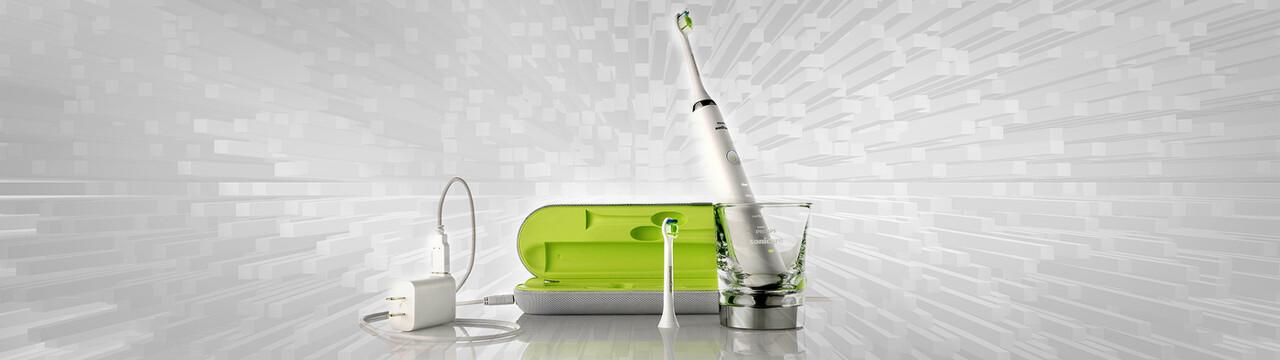 Ako vybrať elektrickú zubnú kefku