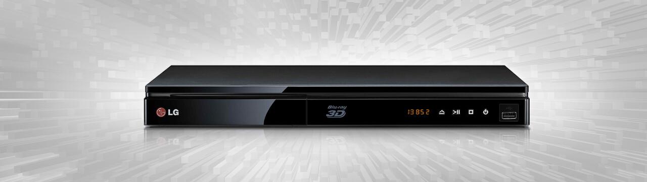 Ako vybrať DVD/Blu-ray prehrávač