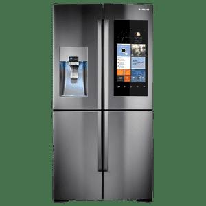 Inteligentné chladničky