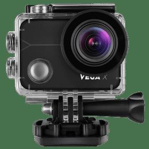 Príslušenstvo športové kamery