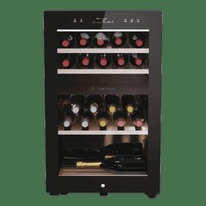 Vinotéky, vitríny, autochladničky