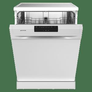 Voľne stojace umývačky