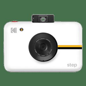 Instantné fotoaparáty