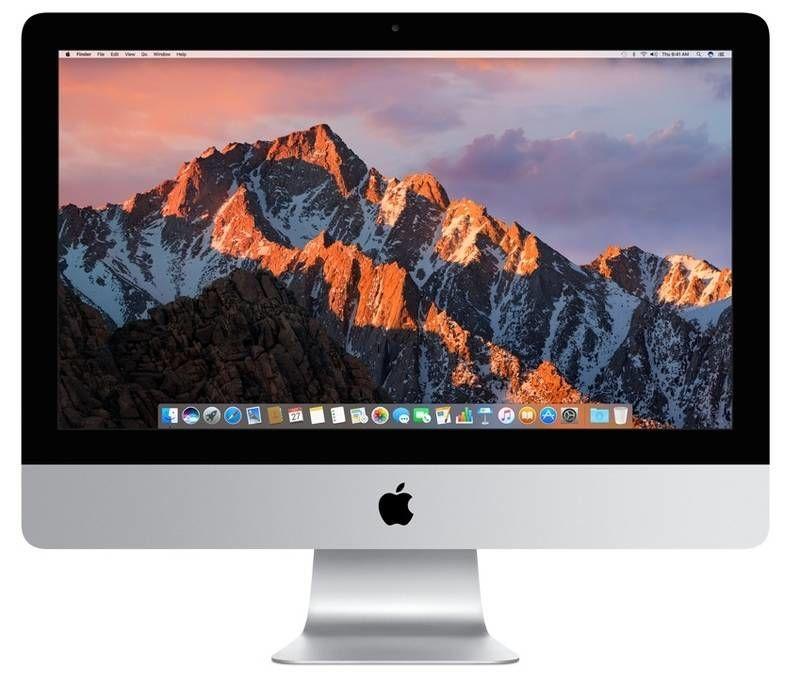 Môžem pripojiť Mac mini iMac