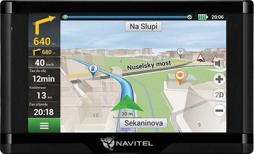 Pripojiť GPS na motocykel