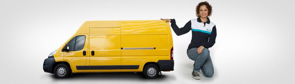 Dobierka - platba pri prevzatí tovaru
