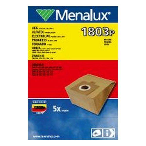 f6feab139 Menalux 1803p vrecká do vysávača (5ks+filter)