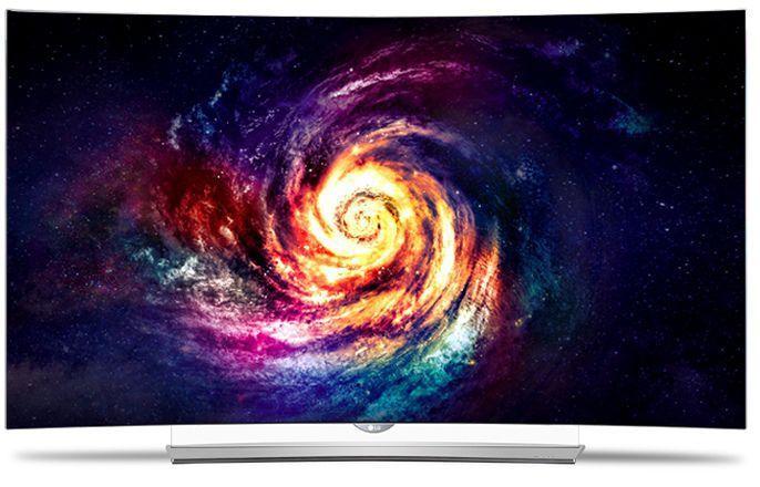 411923195 OLED TV | Nay.sk