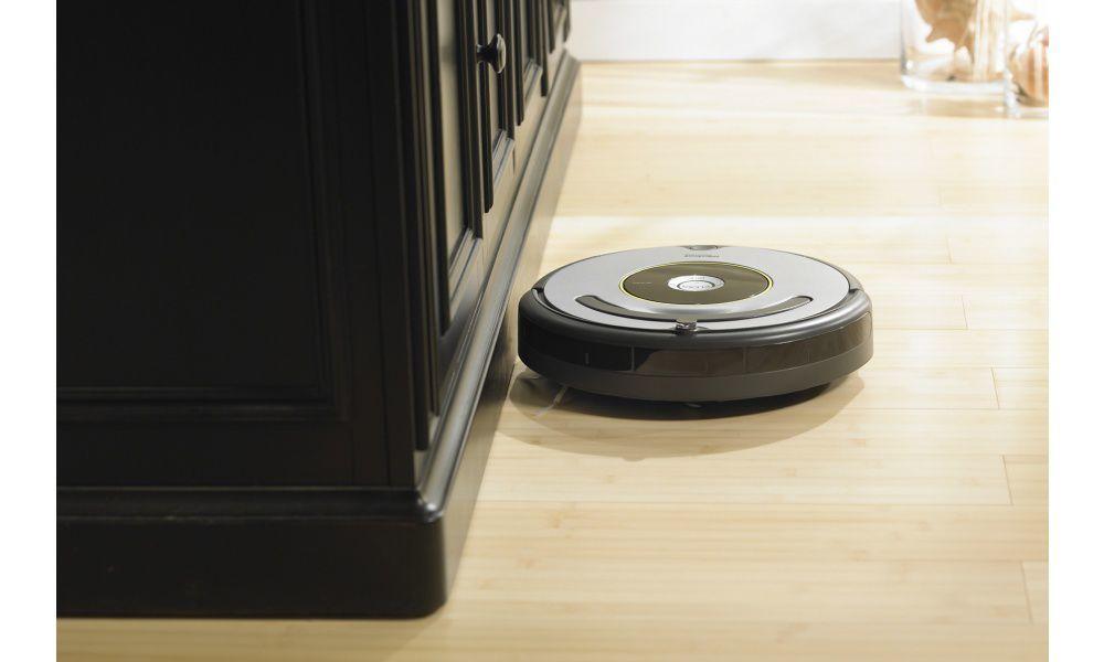 irobot roomba 616 robotick vys va. Black Bedroom Furniture Sets. Home Design Ideas