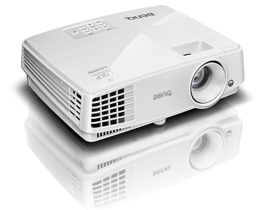 6f846e7bd BenQ MS517H (biely) - projektor vystavený kus s plnou zárukou | Nay.sk