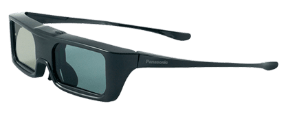 d784223ce Panasonic TY-ER3D6ME - aktívne 3D okuliare | Nay.sk