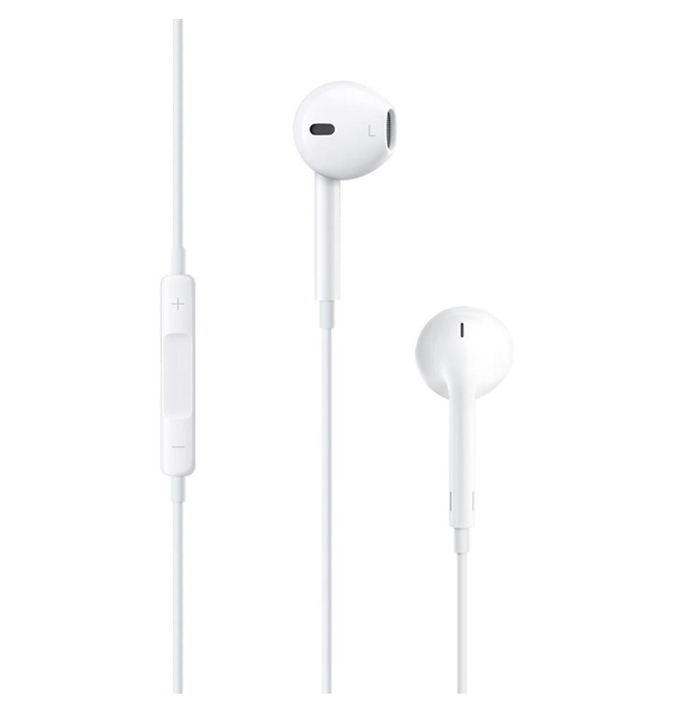 Apple EarPods (biela) MNHF2ZM A - slúchadlá  a342c75f952