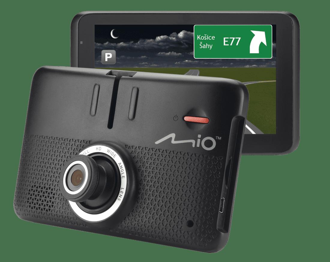 c513e2675b Príslušenstvo k Mio MiVue Drive 50 Full Europe Lifetime