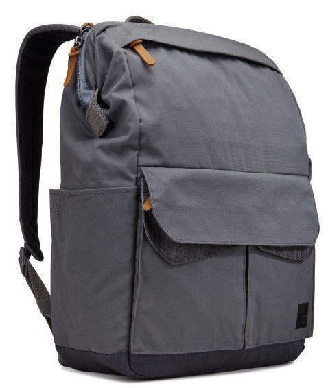 9bf3eb8b38 Case Logic LoDo P114GR sivý - batoh na 14