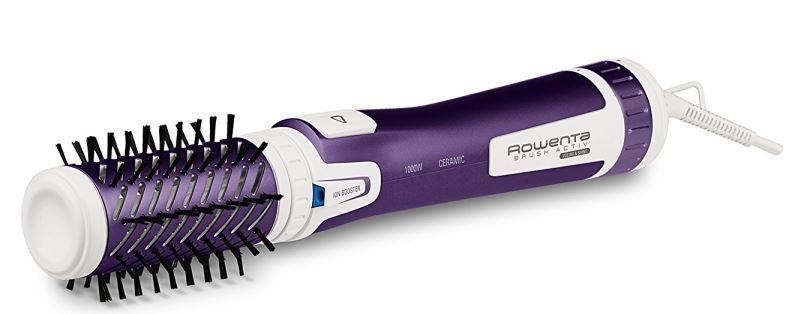 Rowenta CF9530F0 Brush Activ Volume Shine teplovzdušná kulma  b8e7c17eabe