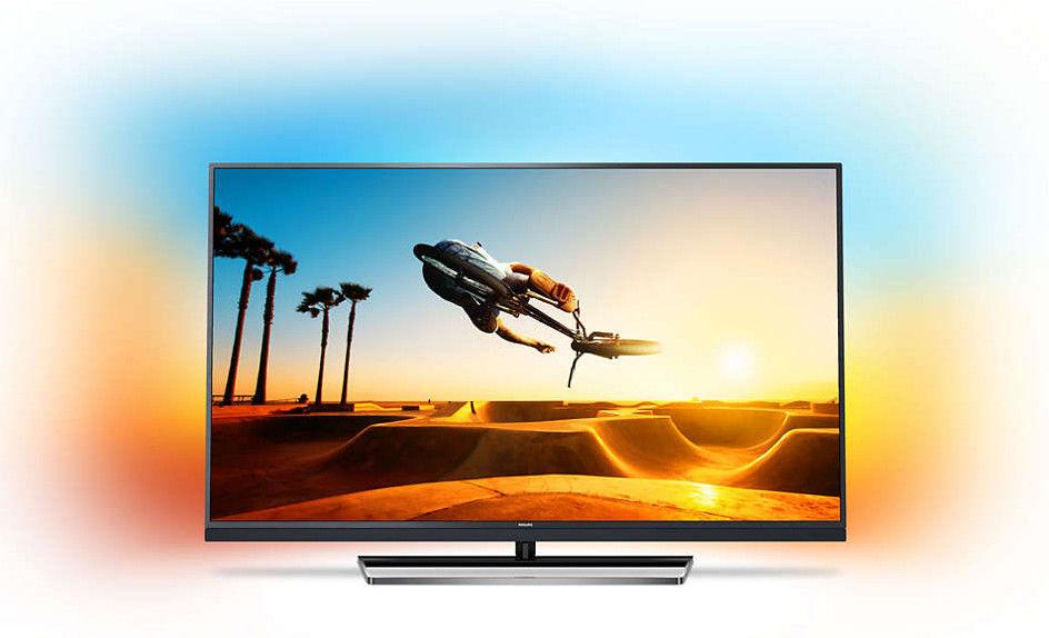 0e9071145 Philips 55PUS7502 šedá - Televízor | Nay.sk