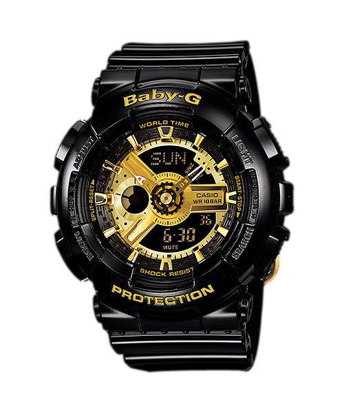 d447cfe6a0 CASIO BA 110-1A (397) - hodinky