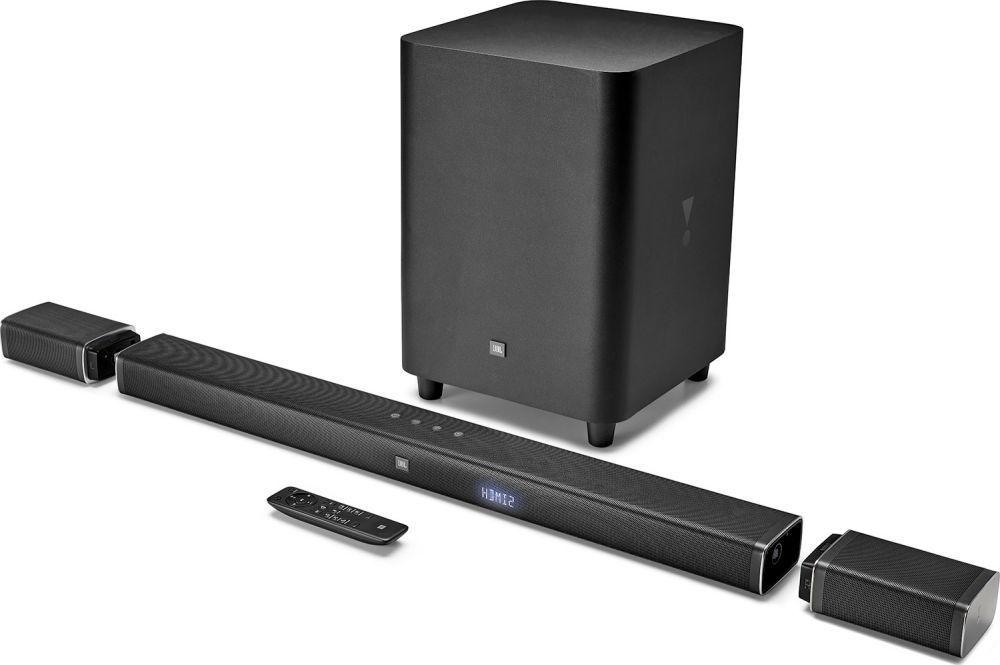 a21fbf4f3 JBL Bar 5.1 soundbar | Nay.sk
