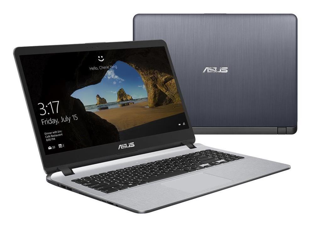 3003e7745 Asus VivoBook X507MA-EJ012T sivý notebook vystavený kus s plnou ...