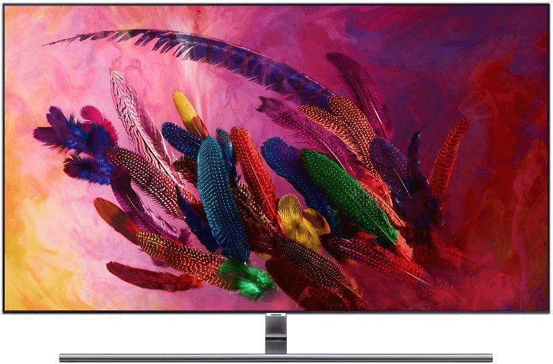 a6dd229c3 Samsung QE65Q7FN (2018) televízor vystavený kus s plnou zárukou | Nay.sk