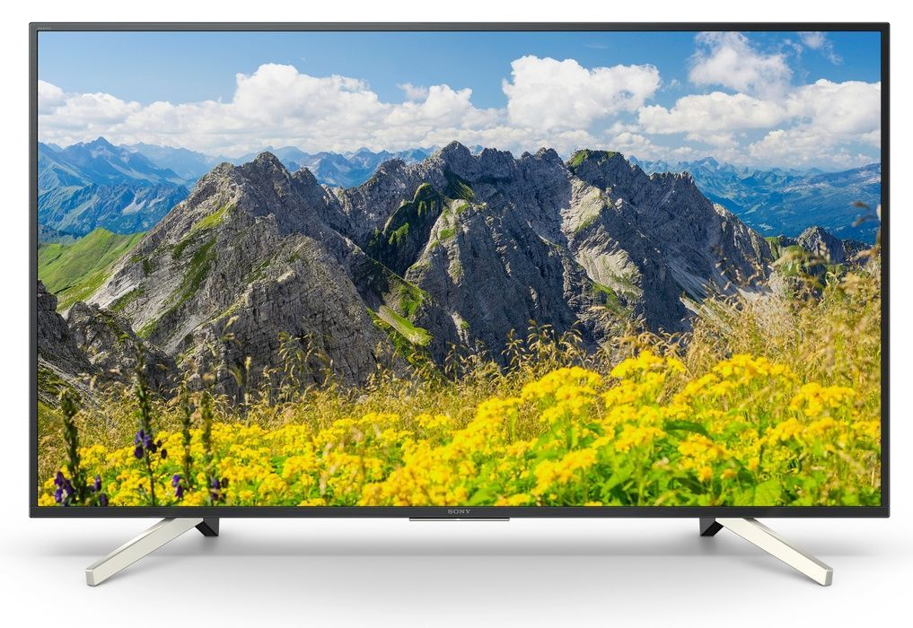 927ff7794 Sony KD-55XF7596 televízor   Nay.sk