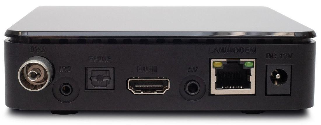 5e9e71fd4 Antik Nano 3T Smart Tv Box | Nay.sk
