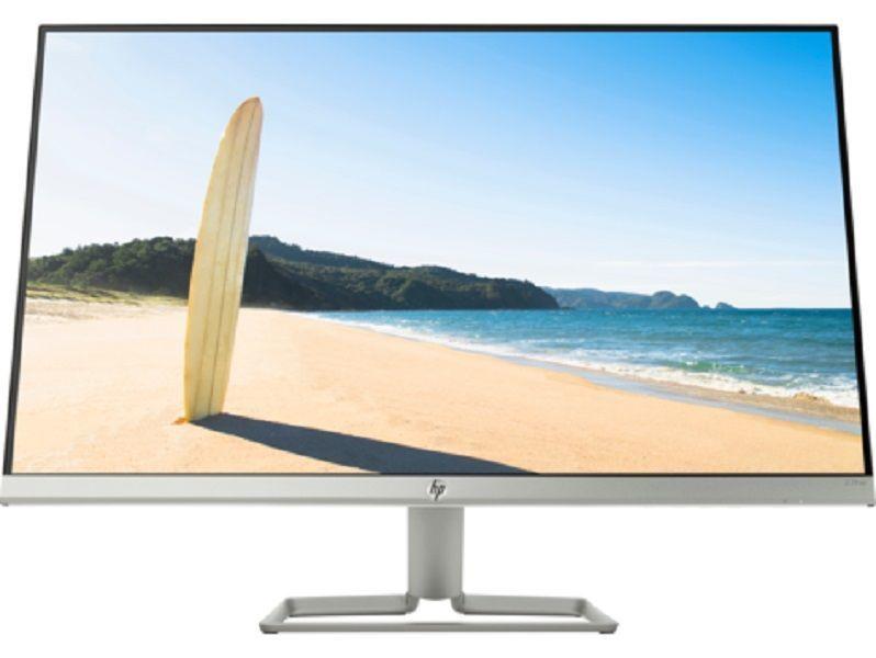 65868bfd4 HP 27fw 3KS64AA strieborný monitor | Nay.sk
