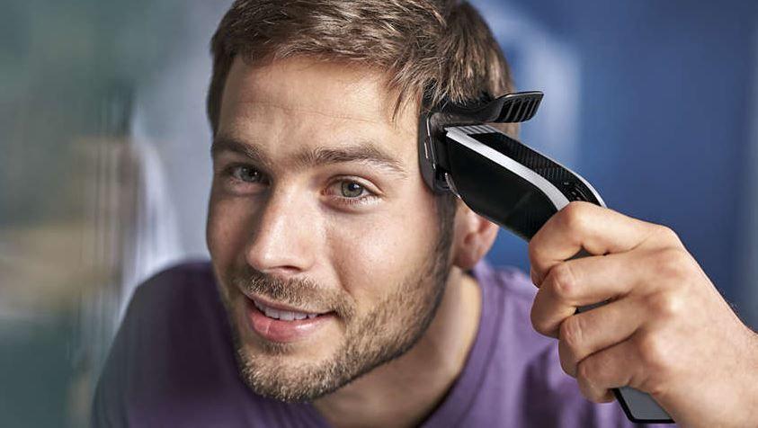 Philips HC3521 15 series 3000 zastrihávač vlasov  df254538cc8