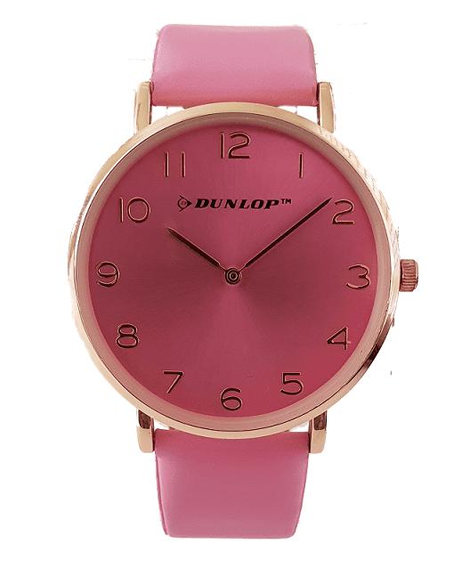 Dunlop W00 ružové  1384b2a532