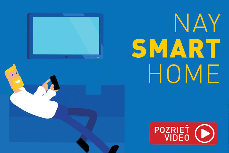 Nay Smart Home