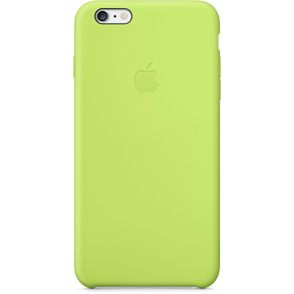 Apple silikónový kryt pre iPhone 6 Plus 6631482654b