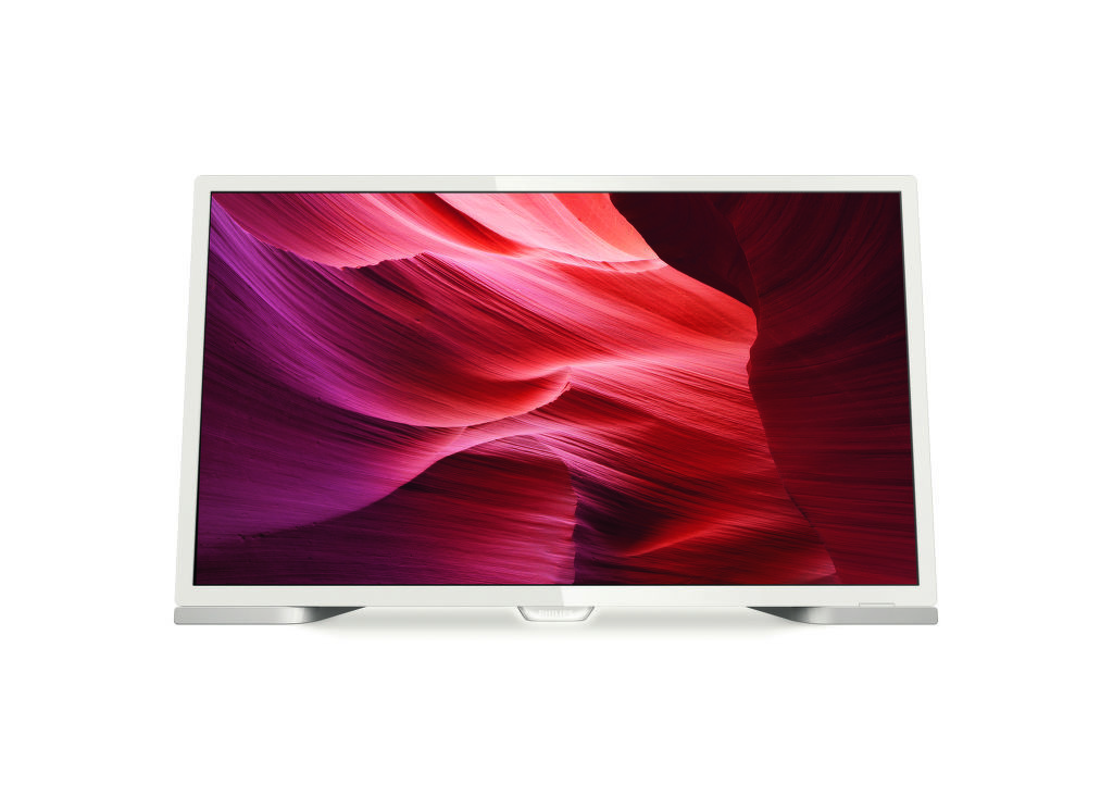 42b4f7f33 Philips 24PHH5210 (biely) - televízor | Nay.sk