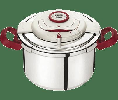 053033327 Tefal P4411463 Clipso Precision tlakový hrniec (8l) | Nay.sk