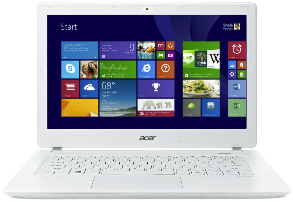 7c752d2240 Acer Aspire V13