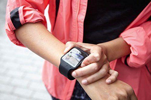 Sony SWR50 SmartWatch SW3 (čierne) - smart hodinky  ad3ffbd4fdb