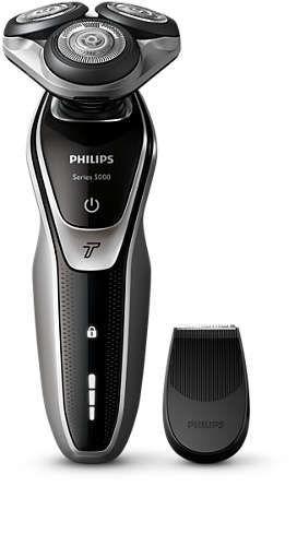 Philips S5320 06 pánsky holiaci strojček  44b537edb59