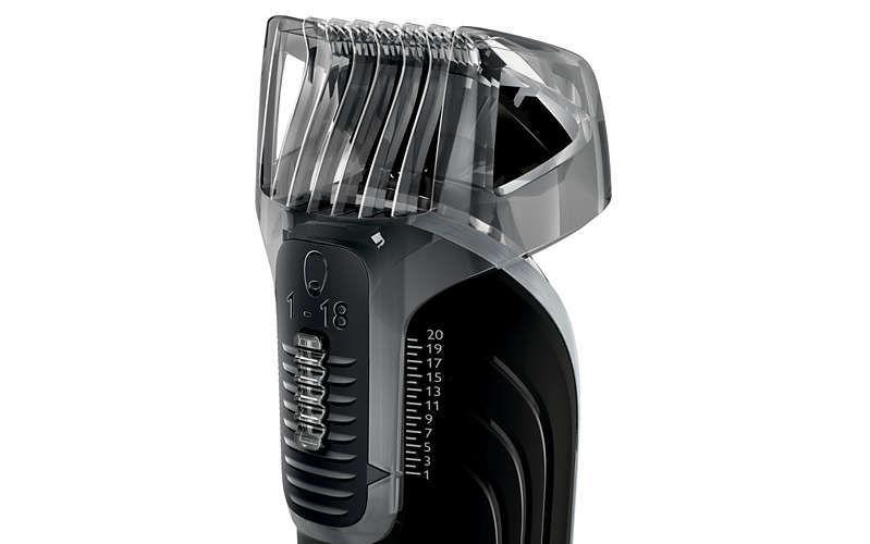 PHILIPS QG3335 15 - Zastrihávač fúzov a brady  cc335c8a9cb