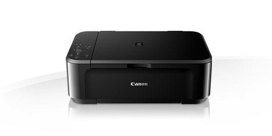 a3e17acfc Canon Pixma MG3650 čierna - MFP tlačiareň vystavený kus s plnou ...