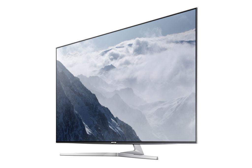 19e20d3de Samsung UE55KS8002T (strieborný) - televízor | Nay.sk